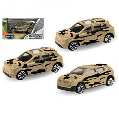 Модель MILITARY SAHARA ALLROAD 48899 1:5