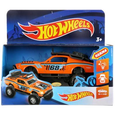 Модель FY628-1 Hot wheels Спорткар Техно